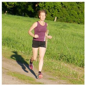 Gertrud Potveer - zelf weer pijnvrij met de Triggerpoint Reset Methode