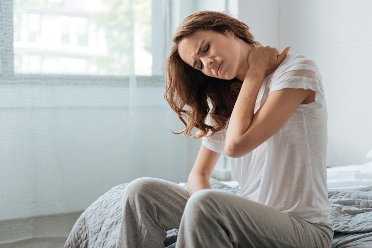 Pijnvrij slapen met de Triggerpoint Reset Methode