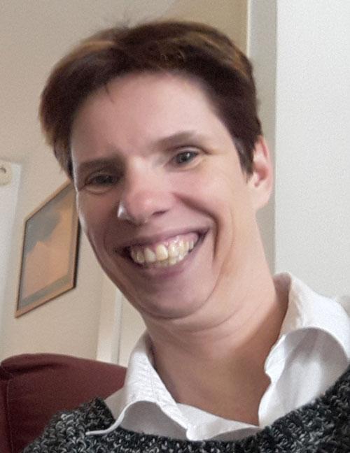 Patricia Bulter werd pijnvrij met de Triggerpoint Reset Methode